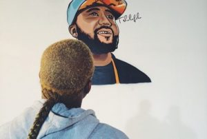 Cassper Nyovest – Problems (Prod. Rymez)