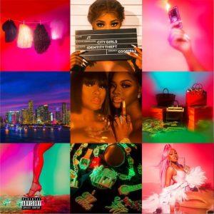 ALBUM: City Girls – City On Lock (MP3/ZIP)