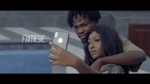 VIDEO:-Fameye Ft Mr Eazi – OBOLO