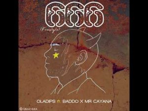 Oladips – 666 Feat. Baddo & Mr Camaya