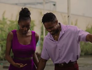 VIDEO: LadiPoe Ft. Simi – Know You
