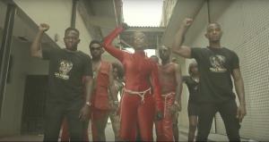 VIDEO: Lady Donli – Corner Feat. VanJess, The Cavemen