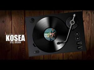 Otile Brown – Kosea mp3 audio song lyrics