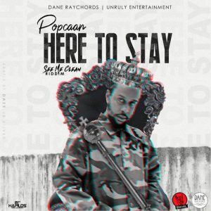 Popcaan – Here To Stay mp3 download