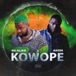 Skales Ft Akon – Kowope