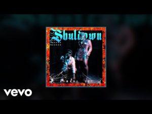 Victoria Kimani ft. FKI 1st – Shutdown mp3 download