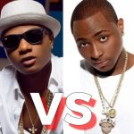 Be Sincere!! Between Davido & Wizkid, Who Do You Think Took Nigerian Music To International Standard?