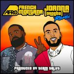 Afro B – Joanna [Drogba] (Remix) ft. French Montana