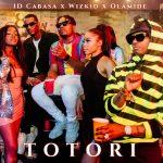 Wizkid – Totori ft ID Cabasa x Olamide