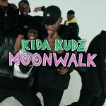 VIDEO: Kida Kudz – Moonwalk