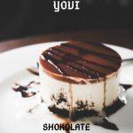 Yovi – Shokolate