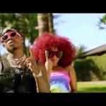 VIDEO: Harmonize Ft. Sheebah – Follow Me