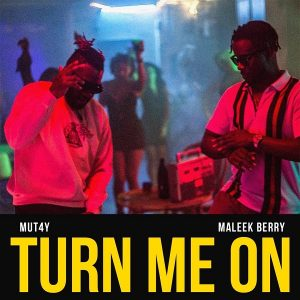 Mut4y – Turn Me On Ft. Maleek Berry