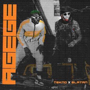 Tekno Ft. Zlatan – Agege (Lyrics) | VIDEO