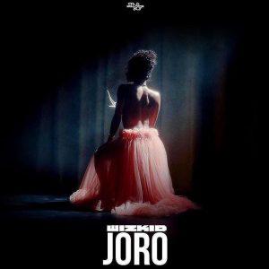 Instrumental: Wizkid – Joro