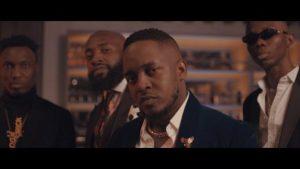 M.I Abaga ft. Blaqbonez, A-Q, Loose Kaynon – The Purification (Martell Cypher 2)