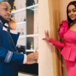 Davido and Chioma unfollow each other on Instagram