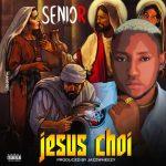 Senior – Jesus Choi