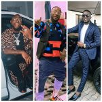 King Patrick, Davido To Battle In Court Today Over Peruzzi's Signing