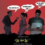 Eddie Khae ft Joey B – Waow (Beat Massage)