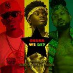 Kuami Eugene – Ghana We Dey Ft. Shatta Wale, Samini