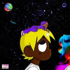 Lil Uzi Vert – Strawberry Peels Ft. Young Thug, Gunna