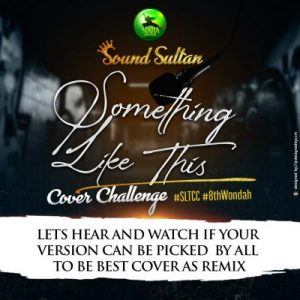 Sound Sultan – Something Like This