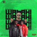 Strongman – Walahi Ft DopeNation (Prod. by KC Beatz)
