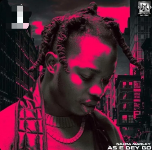 Naira Marley – As E Dey Go mp3 audio song