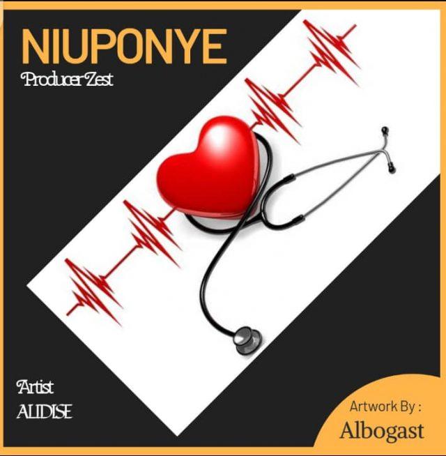Alidise – Niuponye