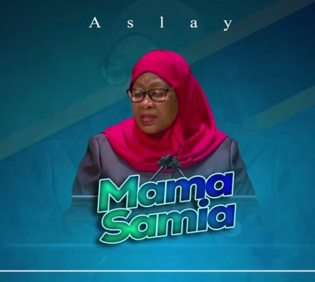 Aslay – Mama