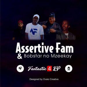 Assertive Fam – Endless Journey ft. DJ Zwali & Bobstar no Mzeekay