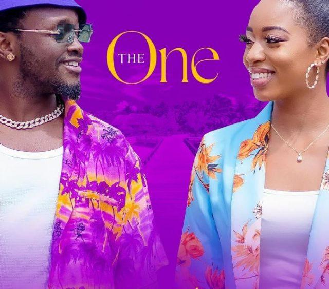 Bahati – The One ft Diana Marua