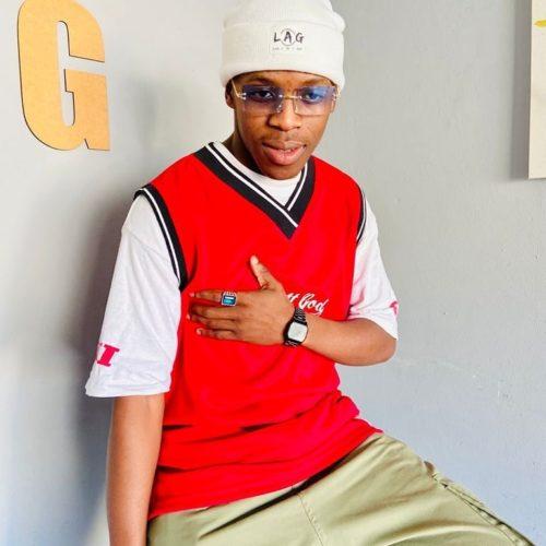 Big Xhosa – iCherry