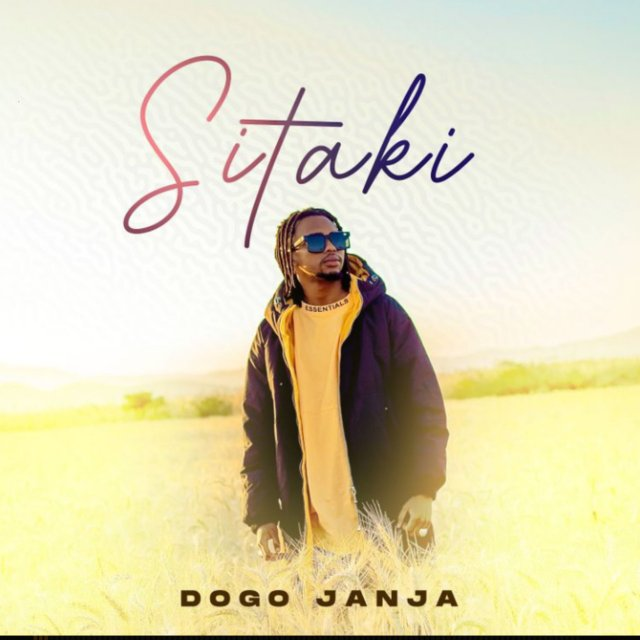 Dogo Janja – Sitaki