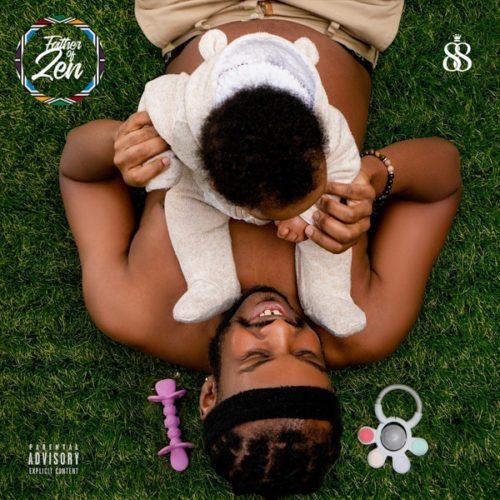 Kid X – African Woman