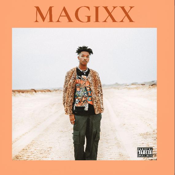 Magixx – Motivate Yourself