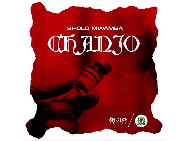 Sholo Mwamba – Chanjo