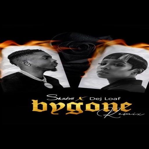 Skiibii – Bygone (Remix) ft Dej Loaf