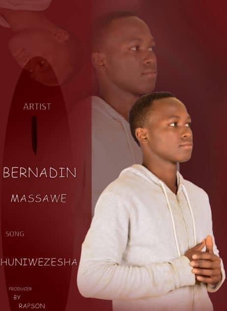 Bernadin Massawe – Huniwezesha