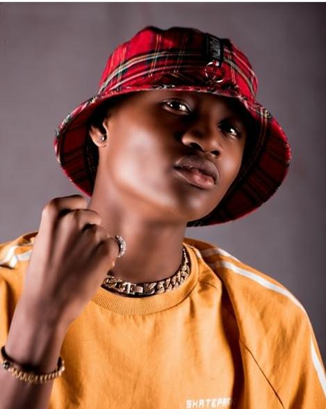 Hanstone – Mzima Mzima