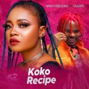 Nancy Misskoko – Aye ft. Oladips