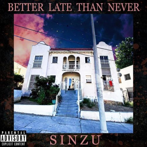 SiNZU - Zanku Zu feat. Zlatan