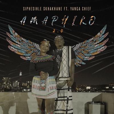 Siphesihle Sikhakhane – Amaphiko 2.0 ft. Yanga Chief
