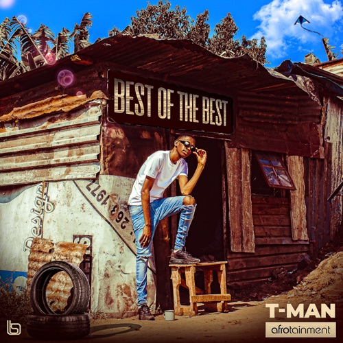 T-Man – Jersey Number 10 ft. Prince Bulo