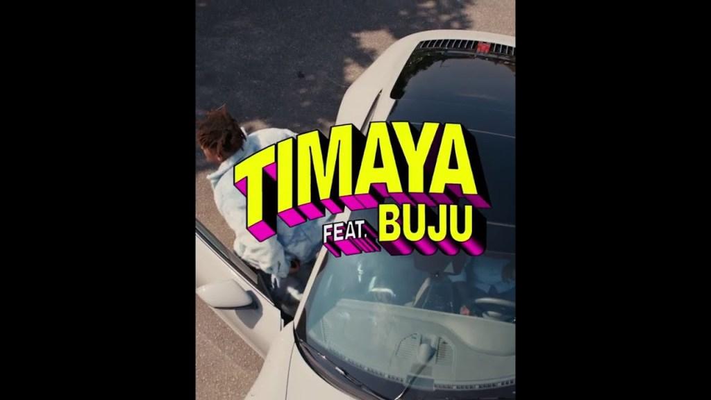 Timaya – Cold Outside Ft Buju