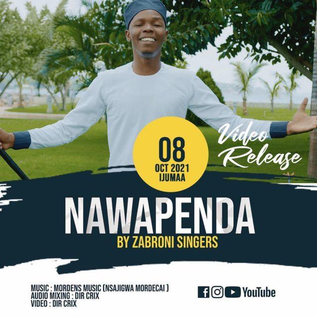 Zabron Singers – Nawapenda